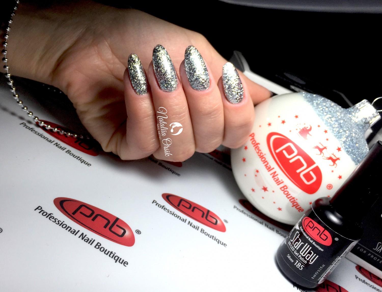 Гель-паста освежит вид ногтей между маникюрами