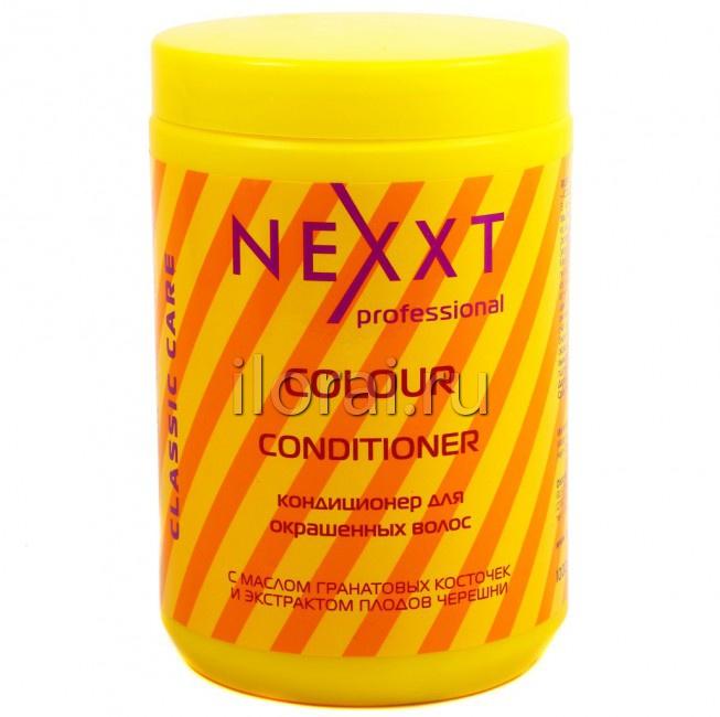 Кондиционер для окрашенных волос NEXXT 1000 мл