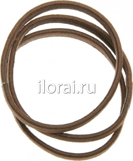 9694224eb613 Резинки для волос 8 шт Dewal Beauty